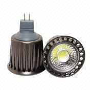 LED Spotlights from China (mainland)