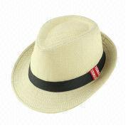 Men's hat from Hong Kong SAR