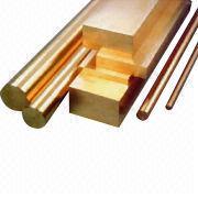 Stengthen Copper Alloy Electrode from Hong Kong SAR