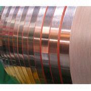 Selective Plated Metal Strips from Hong Kong SAR