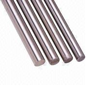 Pure Tungsten Electrode from Hong Kong SAR