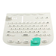 Medical and healthcare keypads from Taiwan