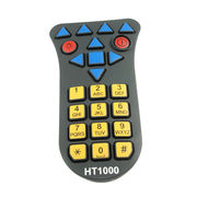 Transmission equipment keypads from Taiwan