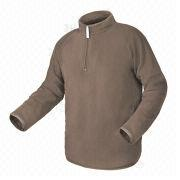 China Men's Fleece Pullovers