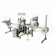 Mattress Zipper Sewing Machine from China (mainland)