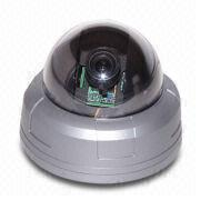 Plastic Dome Camera
