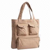 Canvas Tote Bag Fuzhou Oceanal Star Bags Co. Ltd