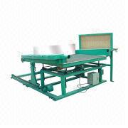 Manual Simulated Shape Cutting Machine from China (mainland)