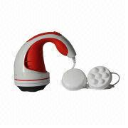 Electric Handheld Massager from China (mainland)