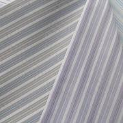 Cotton stripe fabric from China (mainland)