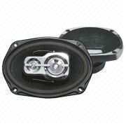 3-way Car Speaker from China (mainland)