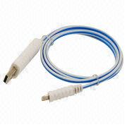 USB Lightning Cable for iPhone from China (mainland)