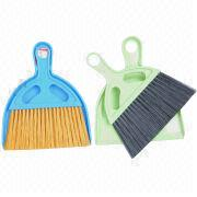 Brooms and Dustpans from China (mainland)