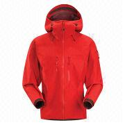 Men's Softshell Jacket from China (mainland)
