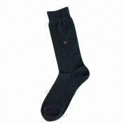 Men's bamboo socks from China (mainland)