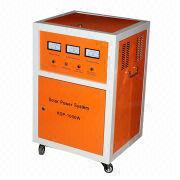 Solar Generator from China (mainland)