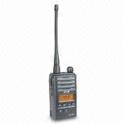 FM Transceiver from China (mainland)