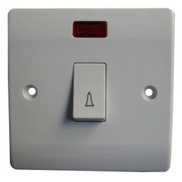 Saudi Arab Bakelite Doorbell Switch Manufacturer