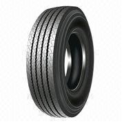 Bus Tire from China (mainland)