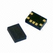 Quartz crystal oscillator from China (mainland)