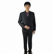 European style high end work suit from China (mainland)