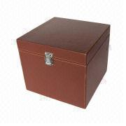 Leather Storage Box from China (mainland)