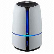 Ultrasonic Humidifier from China (mainland)