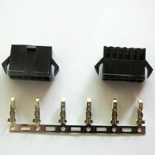 Male connector Manufacturer