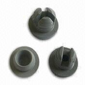 Butyl Rubber Stoppers from China (mainland)