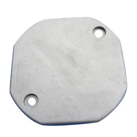 Die-casting castings from China (mainland)