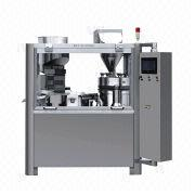 Fully automatic pharmaceutical machinery from China (mainland)