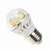 LED Global Bulb from China (mainland)