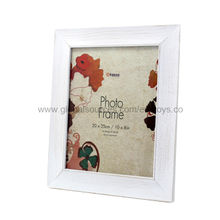 Nice wooden photo frame from China (mainland)