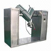 Granulator Mixer from China (mainland)