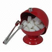 Sugar Bowl from Hong Kong SAR