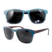 China Forme las gafas de sol, los diversos colores están disponible, conveniente para las mujeres