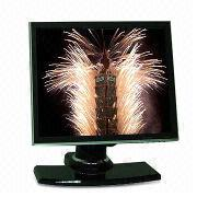 LCD PC Monitor from Taiwan
