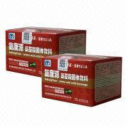 Protect Liver Solution Wine Type Solid Energy Drink from China (mainland)