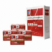 Protect Liver Solution Wine Type Amino Acid Solid Functional Beverage from China (mainland)