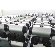Rack and pinion pneumatic actuator Manufacturer