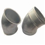 Malleable Bends from China (mainland)