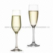 Champagne Flute from China (mainland)