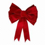 Ribbon bows from China (mainland)