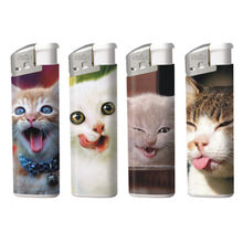 Refillable Lighters Manufacturer
