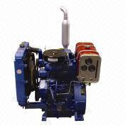 Diesel Engine from China (mainland)