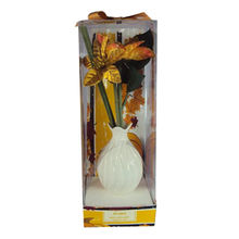 Decorative home fragrance aroma ceramic reed diffuser from China (mainland)