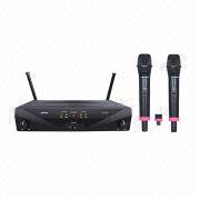 Wireless Microphone from China (mainland)