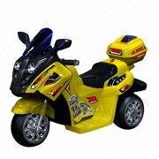 Children's electric motorcycle from China (mainland)