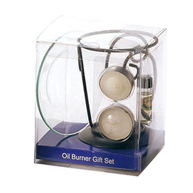 Metal oil burner Manufacturer