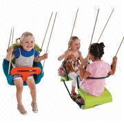 Kids' indoor swing from China (mainland)